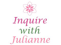 Inquire with Julianne